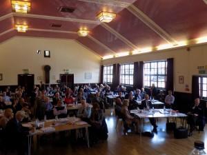 Essex Association of Local Councils meeting
