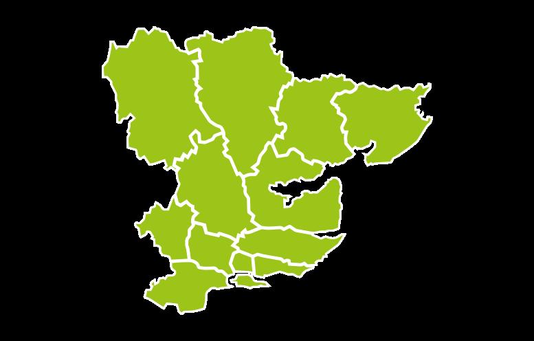 Essex map1