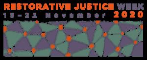 Restorative Justice Week Logo