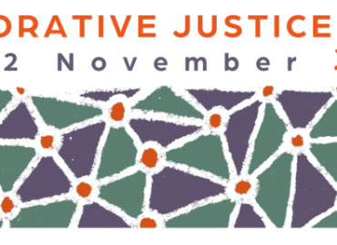 Restorative Justice Week Logo