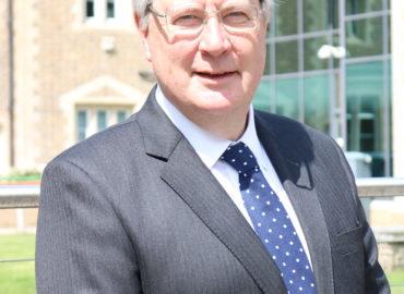 PFCC Roger Hirst